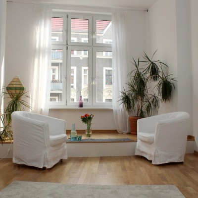 Praxis Gestalttherapie Christiane Weber Berlin